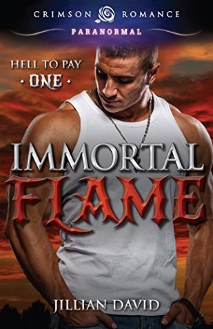 Immortal Flame