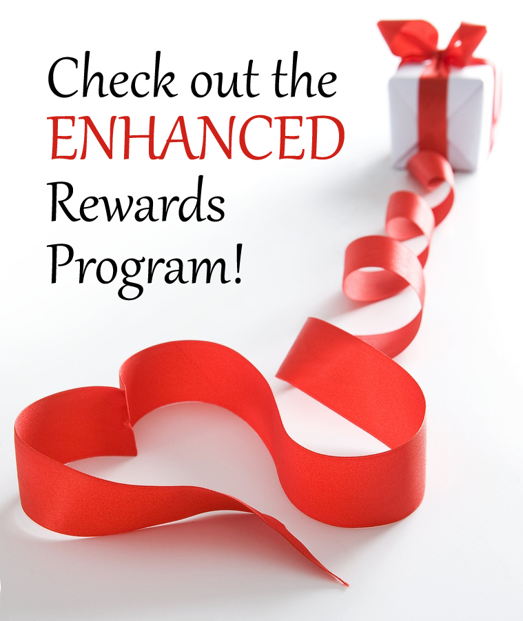 Reading Alley Rewards Program